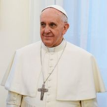 600px-Pope_Francis_in_March_2013