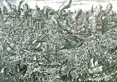1755_Lisbon_earthquake