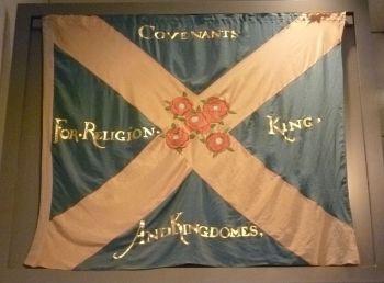 800px-Replica_Covenanter_flag,_National_Museum_of_Scotland
