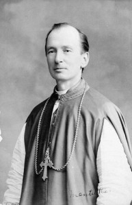 Cardinal Louis Nazaire Bégin, who bore false witness against Protestants