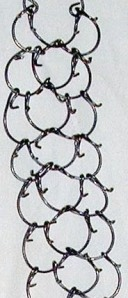 A Metal Cilice