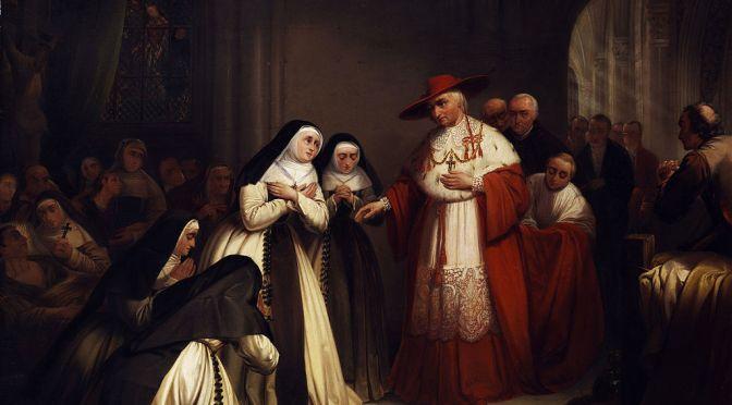 Neo-Monasticism in Evangelicalism